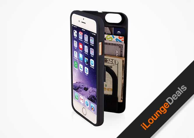 Daily Deal: eye iPhone Wallet Case
