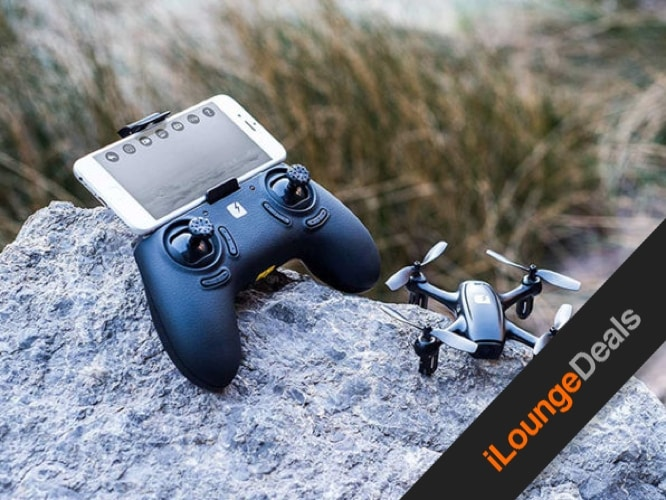 Daily Deal: Fader Stealth Drone
