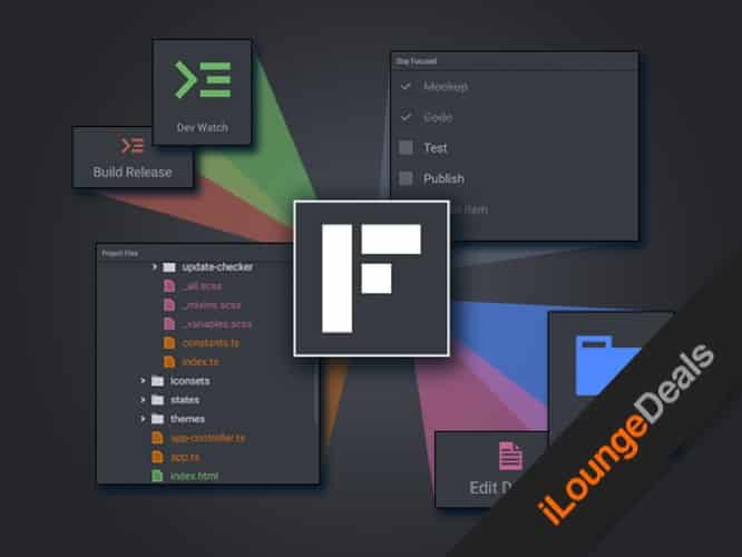 Daily Deal: Freeter Pro