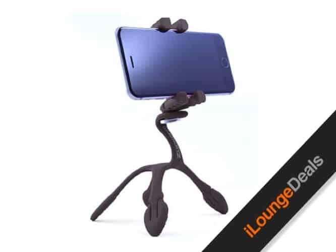 Daily Deal: Gekkopod Mobile Smartphone Mount