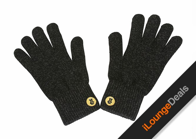 Daily Deal: Glove.ly Classic Touchscreen Gloves