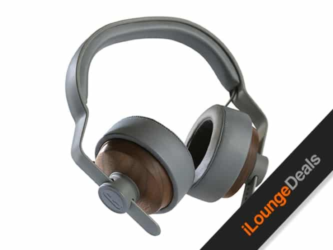 Daily Deal: Grain Audio OEHP On-Ear Headphones