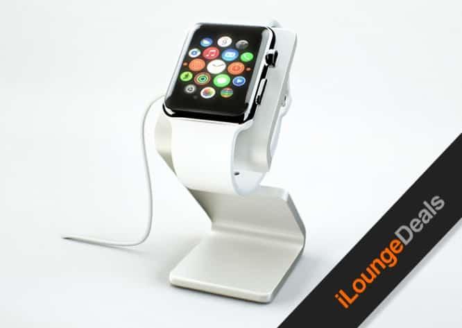 Daily Deal: HEDock Apple Watch Dock