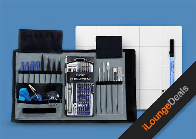 Daily Deal: iFixit Pro Tech Toolkit Bundle