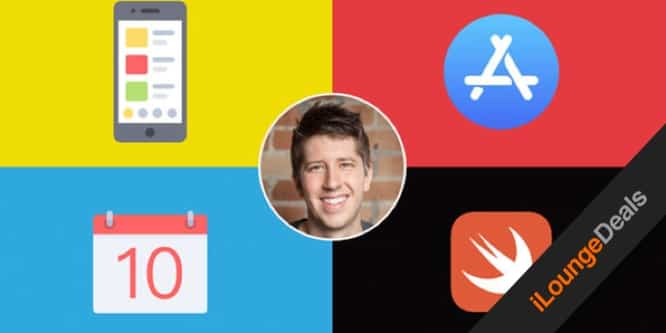 Daily Deal: The iOS 12 & Xcode 10 Bootcamp