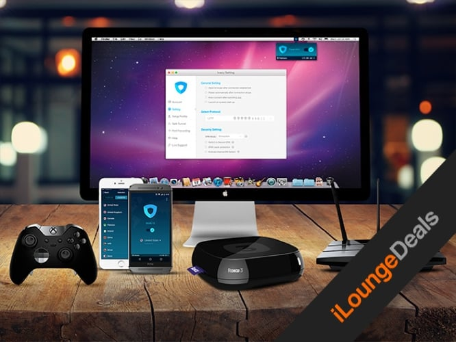 Daily Deal: Ivacy VPN, Lifetime Subscription