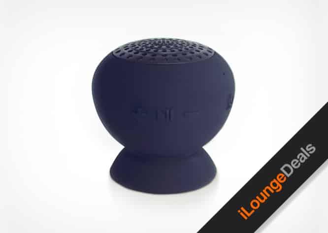 Daily Deal: Jive Jumbo Waterproof Bluetooth Speaker