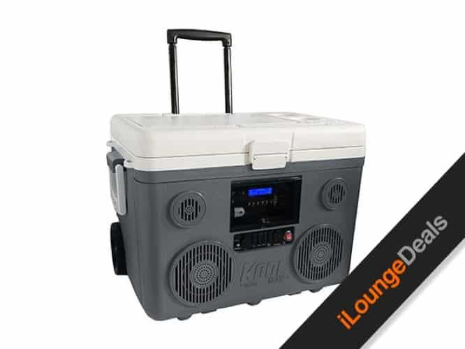 Daily Deal: KoolMAX Cooler