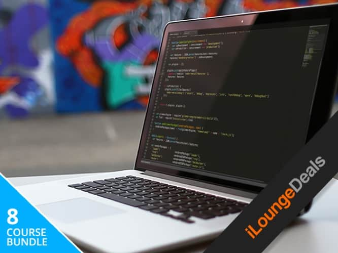Daily Deal: The Complete 2016 Learn to Code Bundle