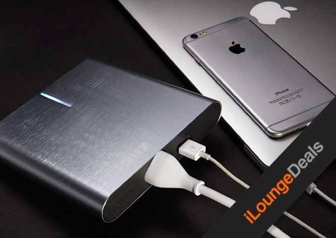 Daily Deal: LifePower A2 Portable Outlet