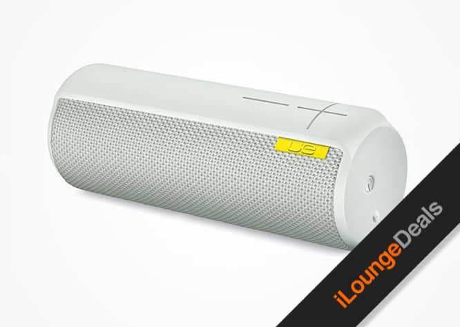 Daily Deal: Logitech UE BOOM Bluetooth Speaker