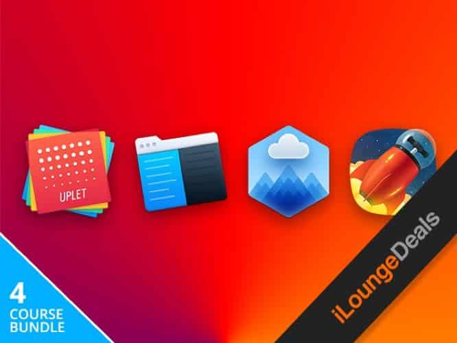 Daily Deal: The Mac Power Organizer Bundle