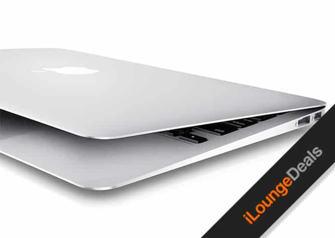 Daily Deal: The MacBook Air Giveaway