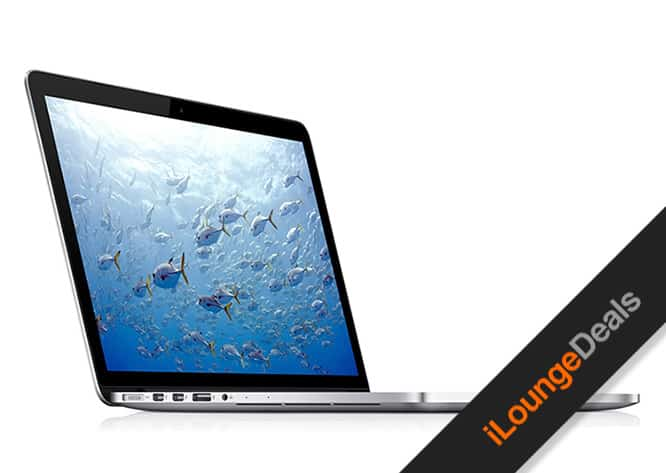 Daily Deal: The MacBook Pro Giveaway