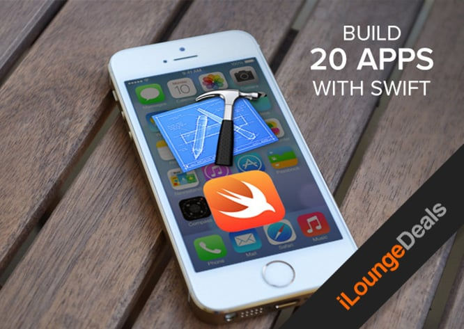 Daily Deal: Get The Mammoth Xcode & Swift Developer Bundle for only $89