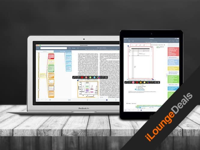 Daily Deal: MarginNote Pro for Mac