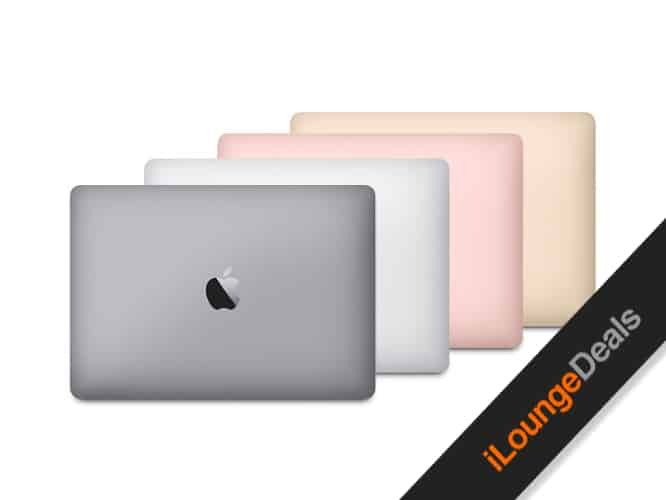 Daily Deal: The Mega Macbook Giveaway