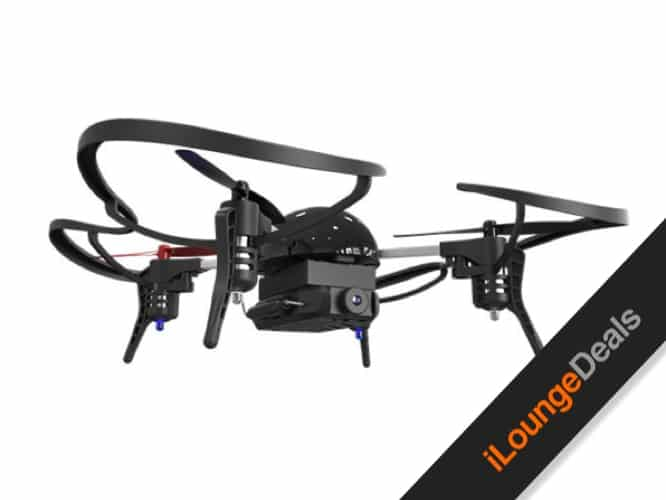 Daily Deal: Micro Drone 3.0 Combo Pack