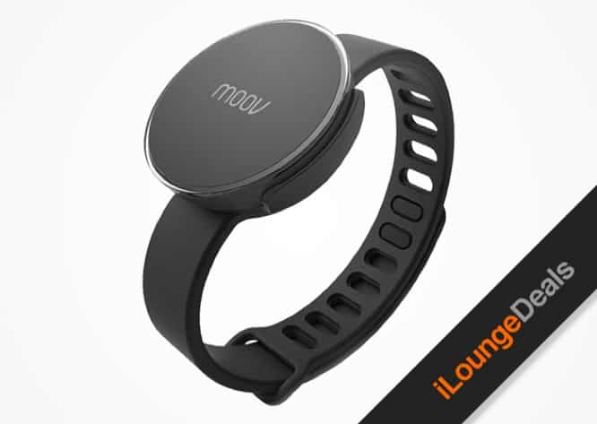 Daily Deal: MOOV Wearable Fitness Coach