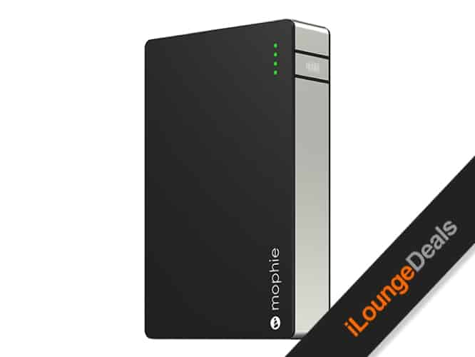 Daily Deal: Mophie Powerstation XL External Battery
