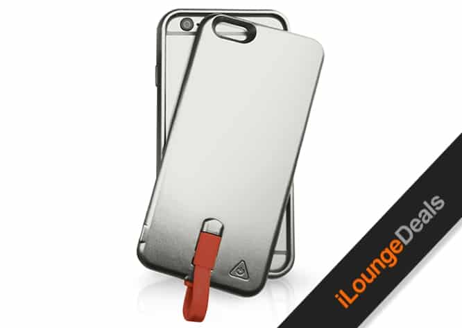 Daily Deal: mybumper iPhone Battery Case