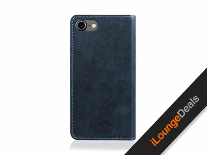 Daily Deal: Nomad Horween Leather iPhone Folio Wallet Case