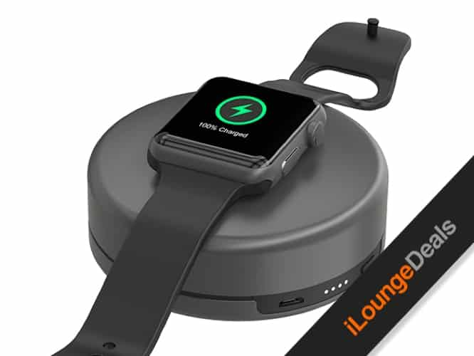 Daily Deal: Nomad Apple Watch Roundup