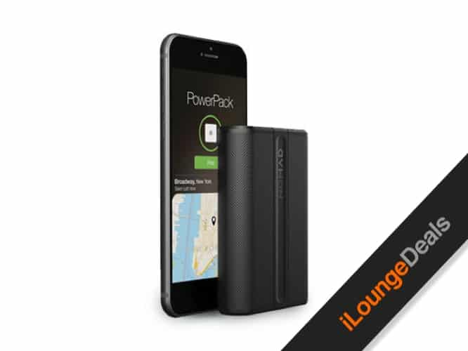 Daily Deal: Nomad Tile Trackable PowerPack