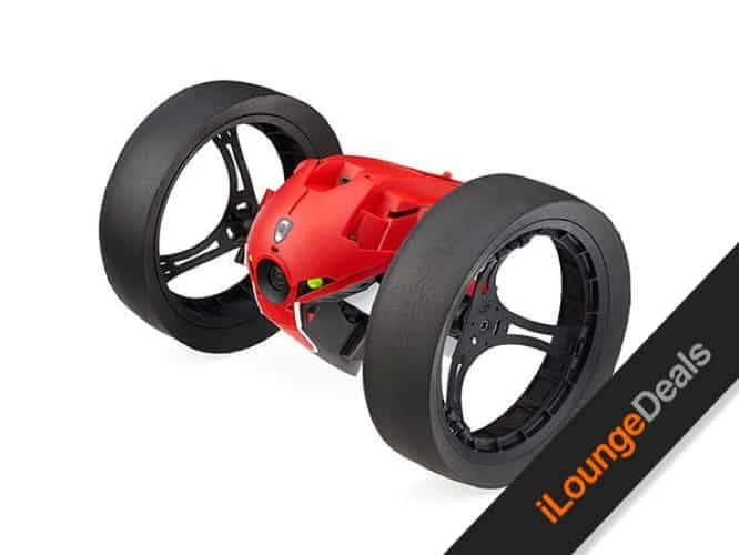Daily Deal: Parrot Jumping Race Mini Drone