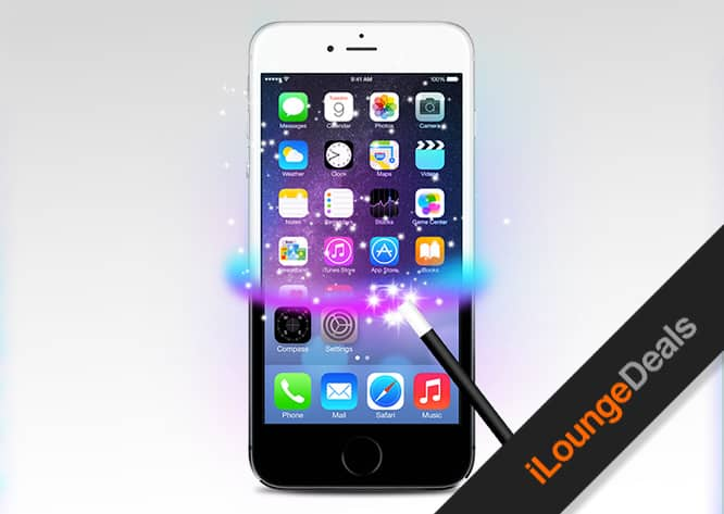 Daily Deal: PhoneClean iOS Cleaner