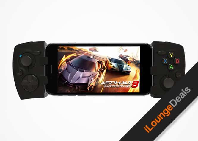 Daily Deal: Phonejoy GamePad 2 Bluetooth Controller