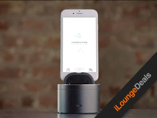 Daily Deal: Picbot Face Tracking Automated Smartphone Mount