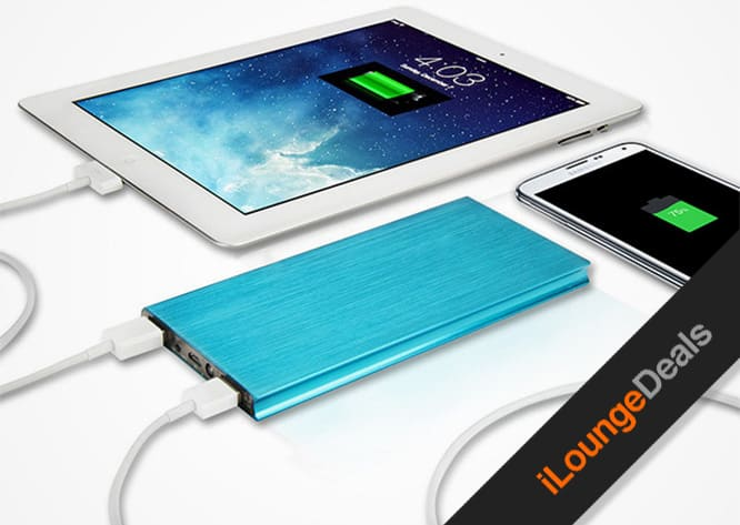 Daily Deal: Save 72% on the Power Vault 18,000mAh Portable Battery Pack