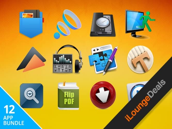 Daily Deal: Pay What You Want 2016 Mac Bundle