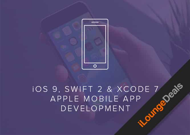 Daily Deal: Pay What You Want iOS 9 Developer Bundle
