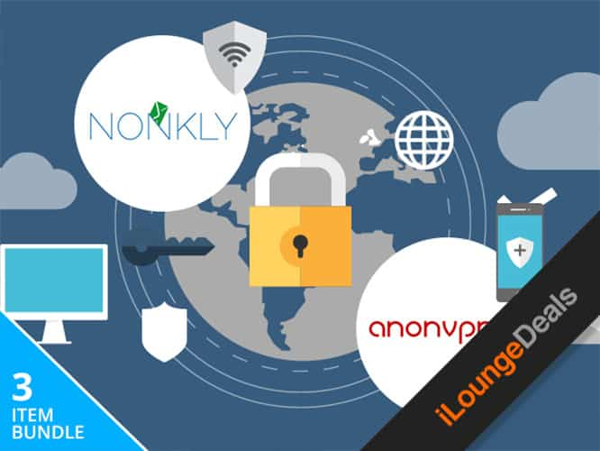 Daily Deal: Pay What You Want VPN Lifetime Subscription Bundle