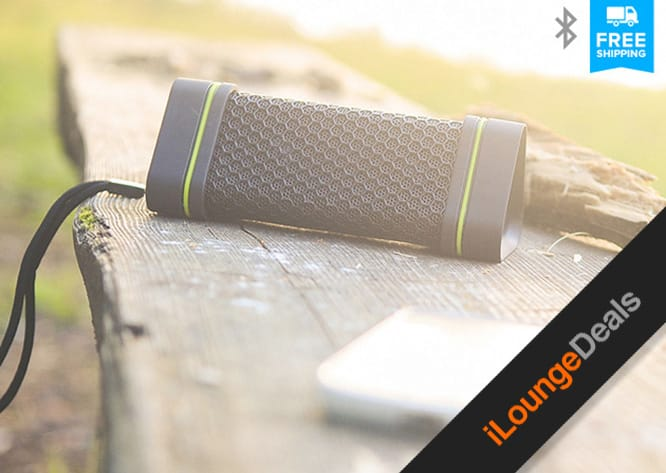 Daily Deal: Get the RAW Beats rugged speaker for only $39.99