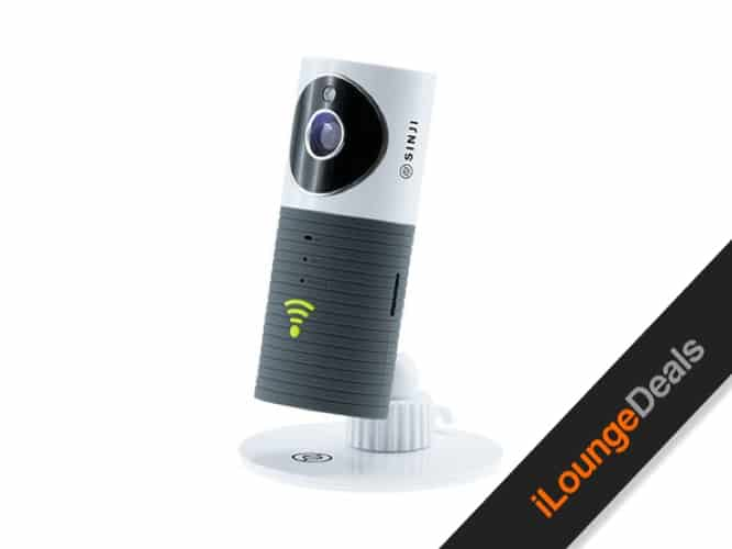 Daily Deal: Sinji Smart WiFi Camera