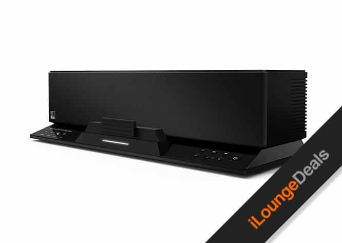 Daily Deal: Soundfreaq Sound Step Lightning 2 Bluetooth Speaker