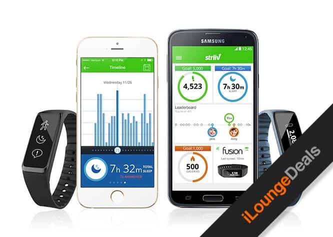 Daily Deal: Striiv Fusion Activity + Sleep Tracker