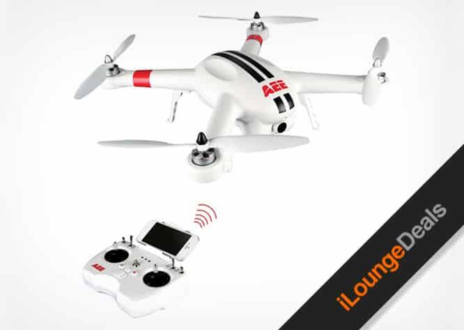 Daily Deal: Toruk AP10 Drone w/ HD Camera