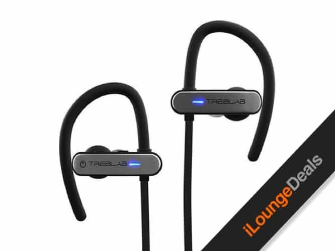 TREBLAB XR800 Headphones