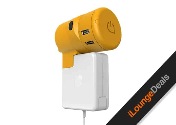 Daily Deal: Twist Plus+ World Charging Station