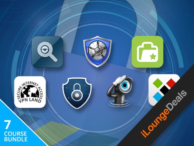Daily Deal: The Ultimate Mac Cyber Security Bundle