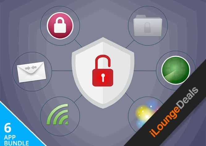 Daily Deal: The Ultimate Mac Shield Bundle