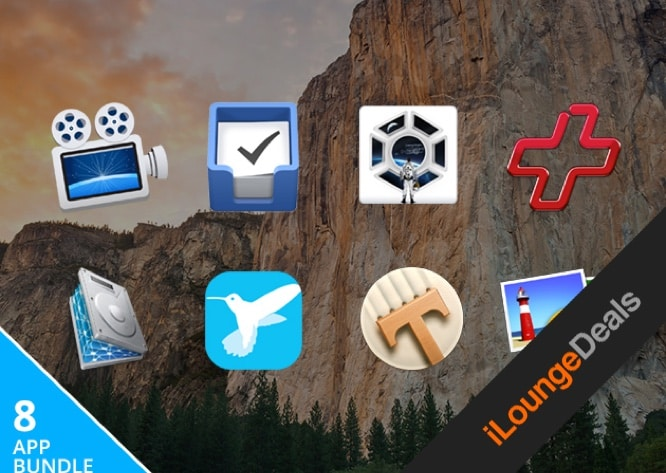 Daily Deal: Ultra Premium Mac Bundle Extended to March 11th