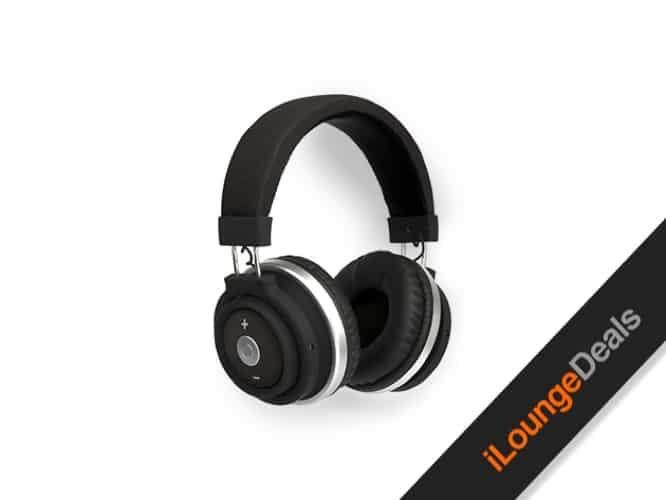 Daily Deal: Urge Basics M1 Over-Ear Bluetooth Headphones