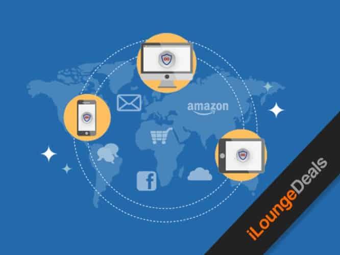 Daily Deal: VPN Forever Lifetime Subscription