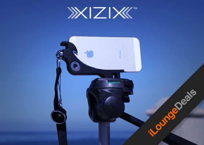 Daily Deal: XiStera XS Plus: The 8-In-1 iPhone Multitool