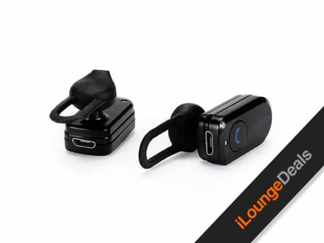 Daily Deal: Y2 Blast True Wireless Bluetooth Earphones
